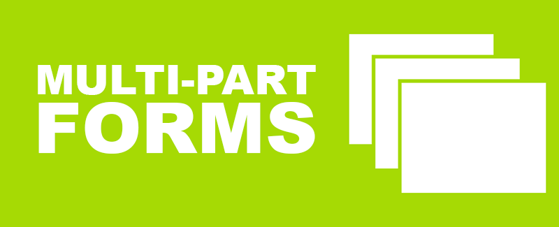 Multi-Part Forms