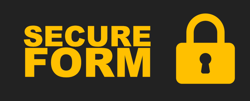 Secure Form