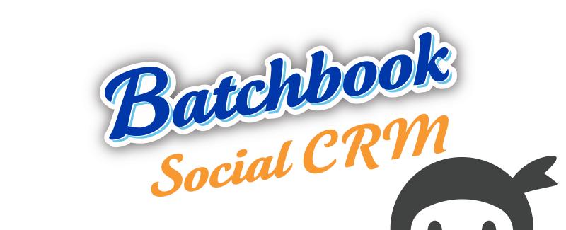 Batchbook CRM for Ninja Forms
