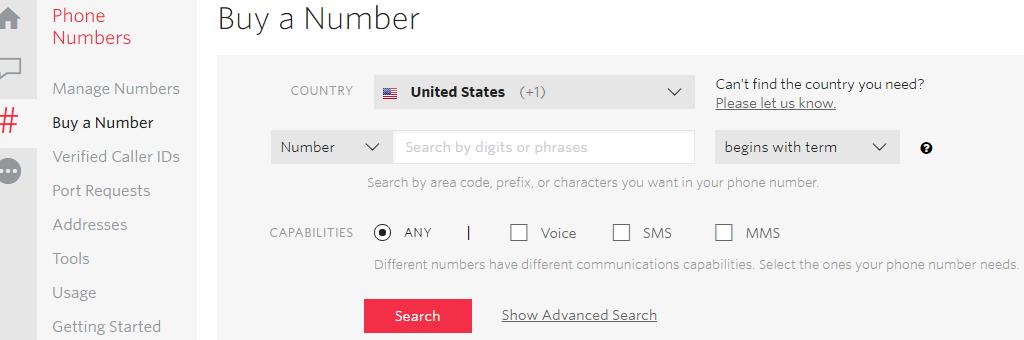 1-twilio-sms-buying-phonenumbers