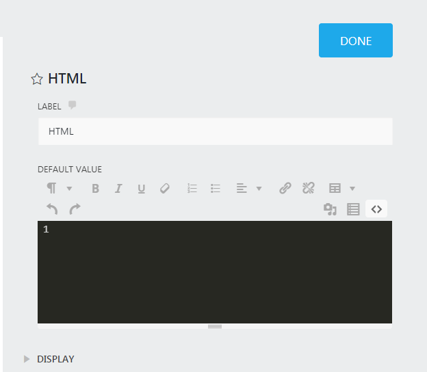 summernote editor HTML and CSS input are to add buttons to a wordpress form