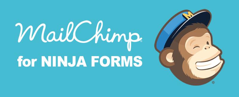 MailChimp for Ninja Forms